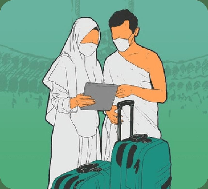 Umroh Surabaya Aturan Penyelenggaraan Tahun 2021