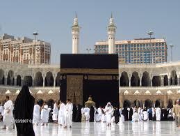 Sejarah Haji Dan Umroh Di Zaman Rasulullah