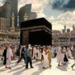 Tips Agar Tidak Tersesat di Masjidil Haram